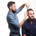 薄毛の人でも最も清潔感が感じられる髪型とは【30代男性口コミ】