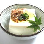 薄毛対策に豆腐を毎日食べ続け、もう1つ良い事が【30代男性口コミ】