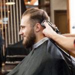 床屋さんで薄毛が目立ちにくい髪型の頼み方【30代男性口コミ】