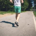 マラソンで薄毛の悩みが解決【40代男性口コミ】